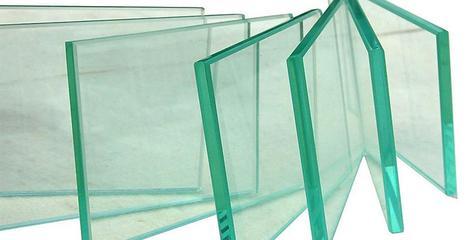 玻璃粘金属