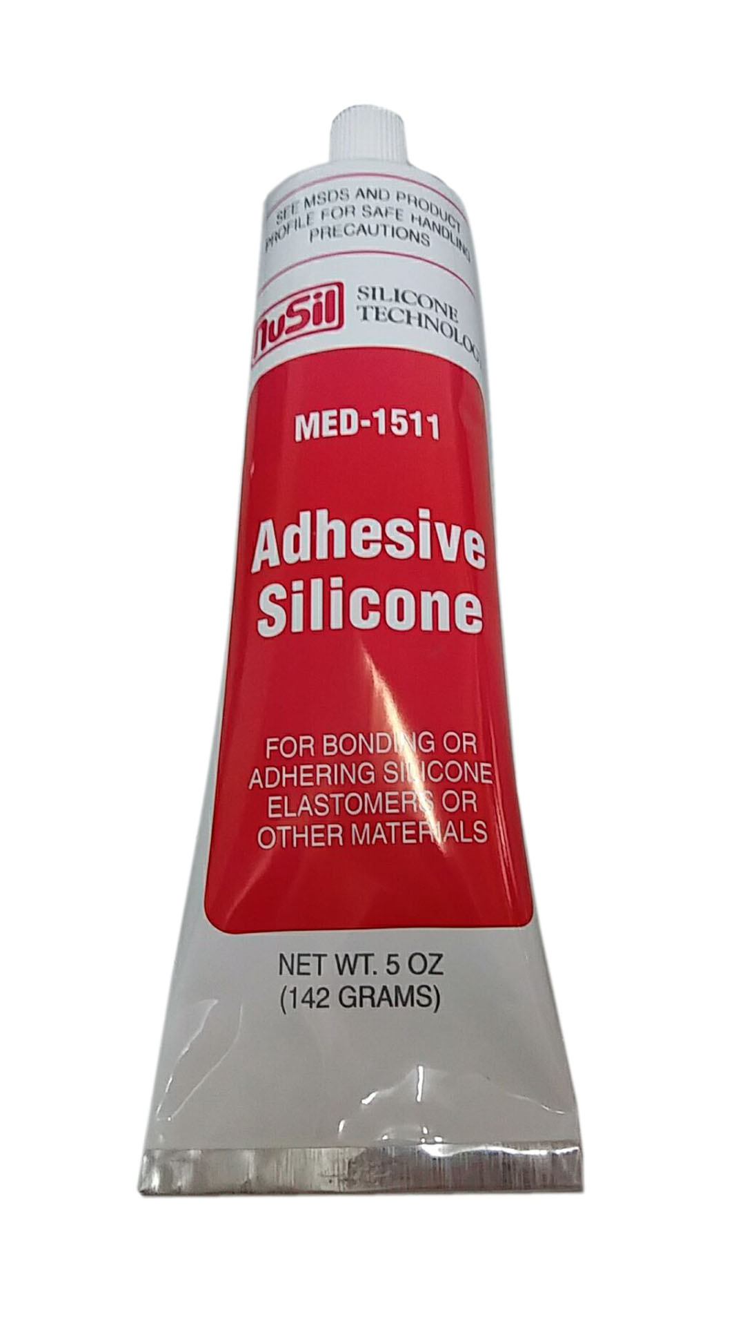 Nusil MED-1511 SILICONE ADHESIVE   医用级硅胶粘接剂| Nusil MED-1511